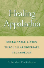 Healing Appalachia by Al Fritsch and Paul Gallimore, 2nd edition